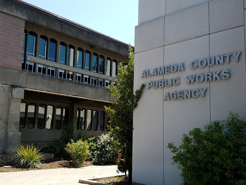 Alameda County Public Works Agency