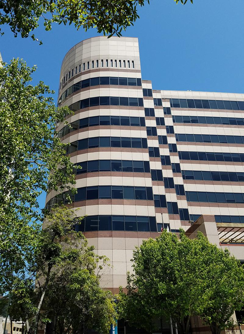 AC Transit headquarters
