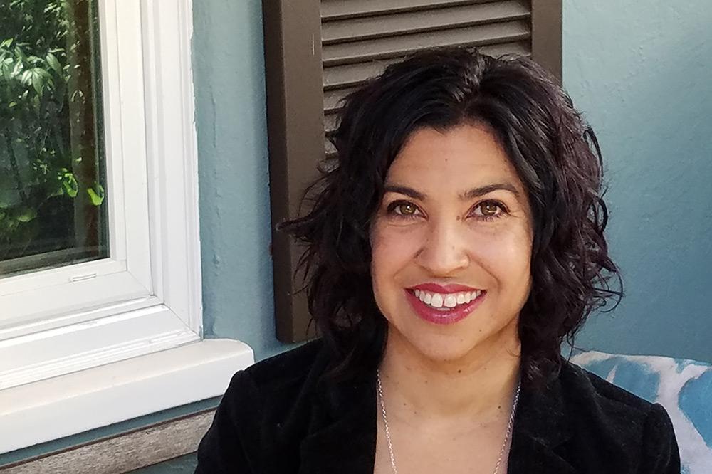 Lorena Arroyo-Garcia